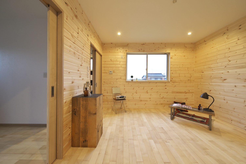 どんな木材で家づくりしたいですか
