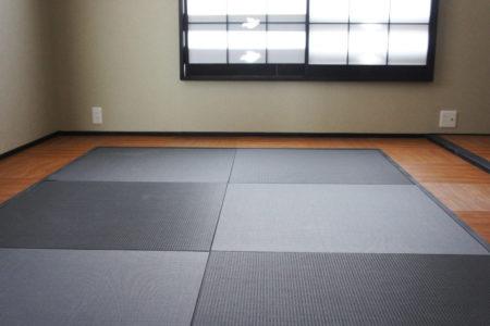 マンションの和室は畳を張り替えておしゃれにリフォームしよう!