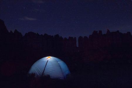在宅避難に備えて『在宅キャンプ』をしてみませんか?